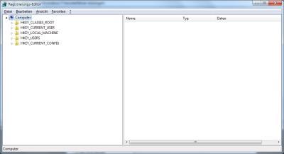 Anzeige der Netzwerk-Ordner sehr langsam unter Windows
