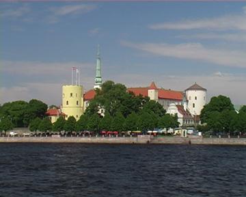 Schloß von Riga