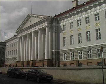 Universität von Tartu