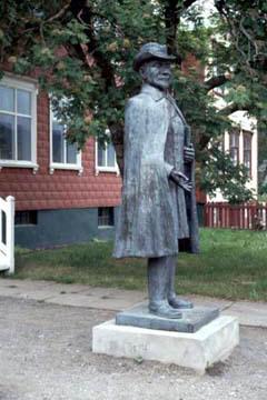 Jón Sveinsson