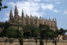 Kathedrale der heiligen Maria (Palma)