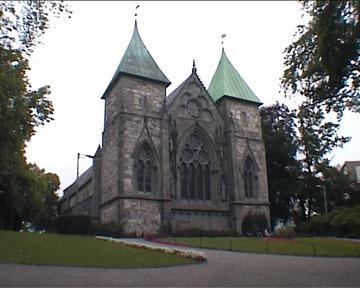 St. Svithun Dom