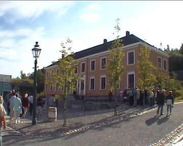 Trondelag-Volksmuseum